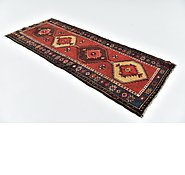 Link to 3' 5 x 8' 6 Koliaei Persian Runner Rug