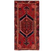 Link to 2' 10 x 5' 10 Zanjan Persian Rug