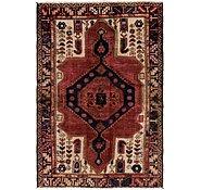 Link to 130cm x 190cm Hamedan Persian Rug