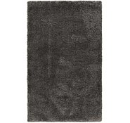 Link to 4' 10 x 8' Marrakesh Shag Rug