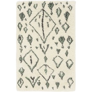 Link to 5' x 8' Marrakesh Shag Rug item page