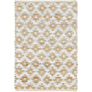 Link to 60cm x 90cm Braided Jute Rug item page