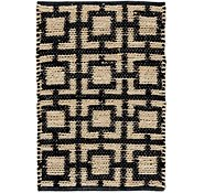 Link to 60cm x 90cm Braided Jute Rug