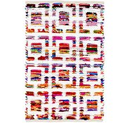 Link to 2' x 3' Chindi Cotton Rug