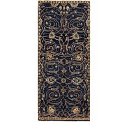 Link to 3' x 6' 8 Farahan Persian Runner Rug