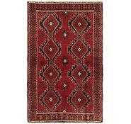 Link to 3' 10 x 6' 3 Ferdos Persian Rug