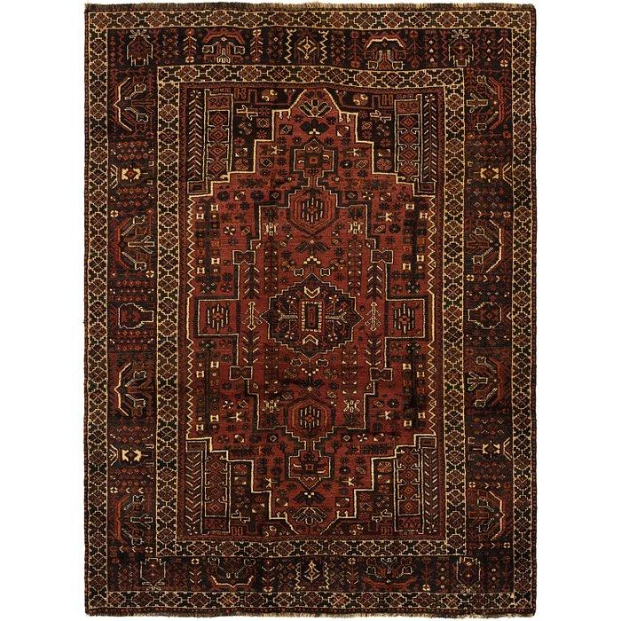 5' 10 x 8' 2 Ghashghaei Persian Rug