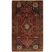 Link to 5' 2 x 8' 8 Ghashghaei Persian Rug