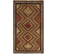 Link to 3' 3 x 5' 10 Ghashghaei Persian Rug