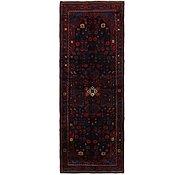 Link to 3' 10 x 10' 10 Zanjan Persian Runner Rug