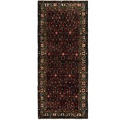 Link to 117cm x 290cm Shahsavand Persian Runner Rug