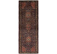 Link to 122cm x 348cm Darjazin Persian Runner Rug