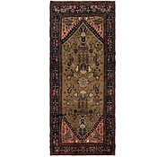 Link to 4' x 9' 9 Koliaei Persian Runner Rug
