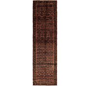 Link to 112cm x 390cm Shahsavand Persian Runner Rug