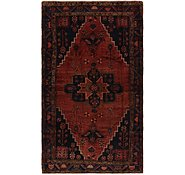 Link to 4' 10 x 8' Gholtogh Persian Rug