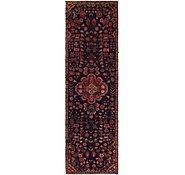 Link to 80cm x 300cm Farahan Persian Runner Rug