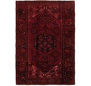 Link to 4' 4 x 6' 5 Zanjan Persian Rug
