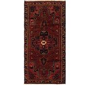 Link to 3' x 6' 8 Zanjan Persian Runner Rug