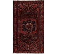 Link to 3' 6 x 6' 10 Zanjan Persian Rug