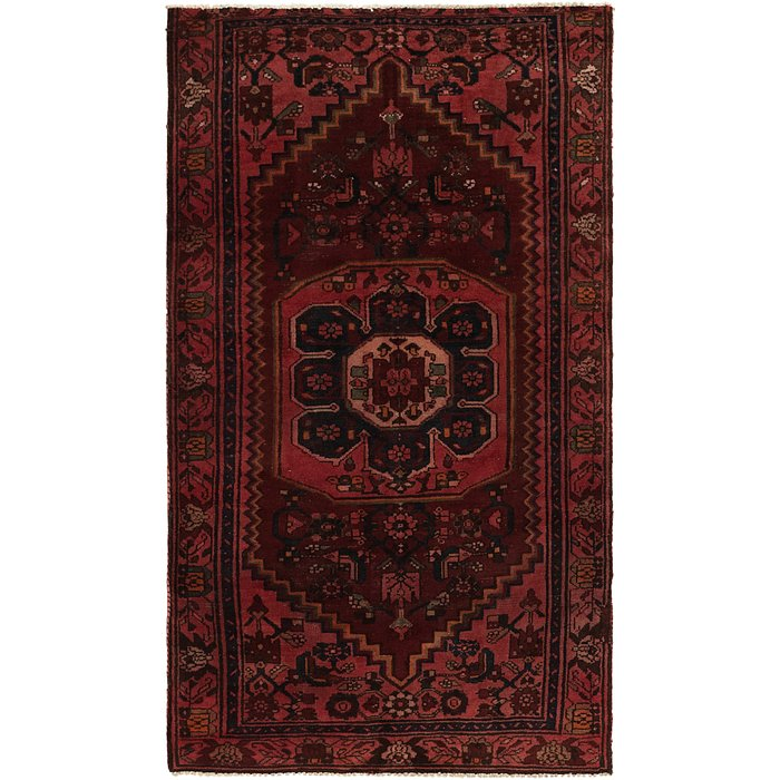 3' 6 x 6' 10 Zanjan Persian Rug
