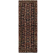 Link to 2' 10 x 8' 8 Shahsavand Persian Runner Rug