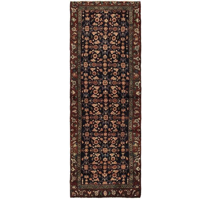 2' 10 x 8' 8 Shahsavand Persian Runn...