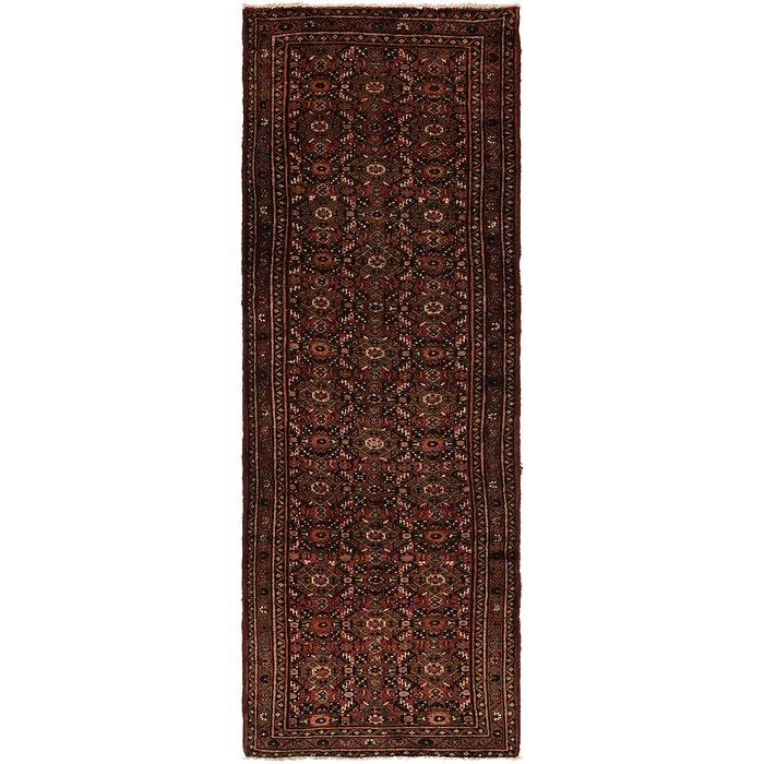 4' 4 x 10' Shahsavand Persian Runn...