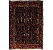 Link to 137cm x 200cm Malayer Persian Rug