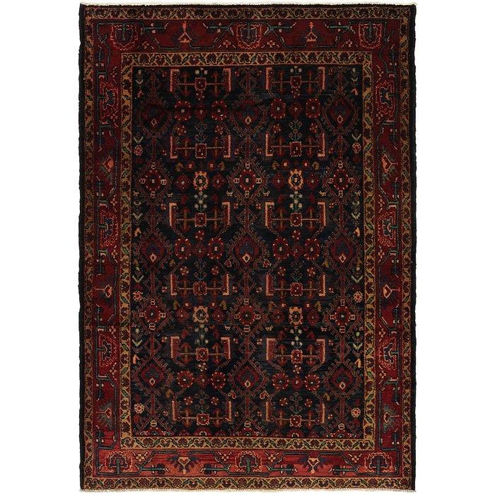 4' 6 x 6' 7 Malayer Persian Rug