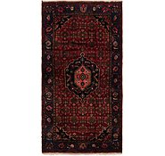 Link to 5' 4 x 10' 7 Shahsavand Persian Runner Rug