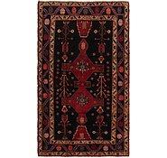 Link to 5' x 8' 9 Hamedan Persian Rug