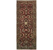 Link to 3' 5 x 9' 7 Mehraban Persian Runner Rug