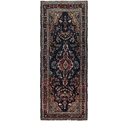 Link to 3' 8 x 10' 3 Shahrbaft Persian Runner Rug