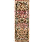 Link to 3' 10 x 11' 9 Mahal Persian Runner Rug