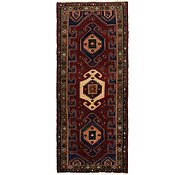 Link to 3' 9 x 9' 8 Khamseh Persian Runner Rug