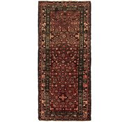 Link to 3' 2 x 8' 3 Hossainabad Persian Runner Rug