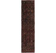Link to 2' 10 x 12' 4 Hossainabad Persian Runner Rug