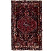 Link to 107cm x 188cm Tuiserkan Persian Rug