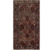 Link to 5' 2 x 10' Shahsavand Persian Runner Rug