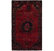 Link to 4' 9 x 8' Saveh Persian Rug