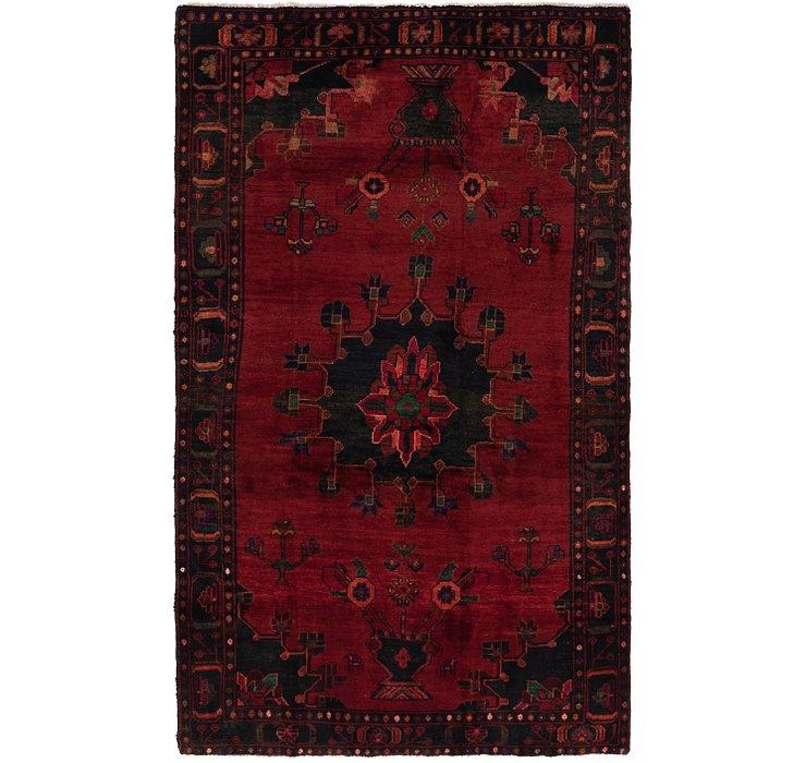 4' 9 x 8' Saveh Persian Rug