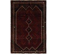 Link to 7' x 10' 5 Ghashghaei Persian Rug