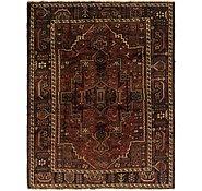 Link to 6' 4 x 8' Ghashghaei Persian Rug