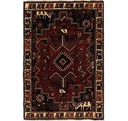 Link to 5' 6 x 8' 2 Ghashghaei Persian Rug