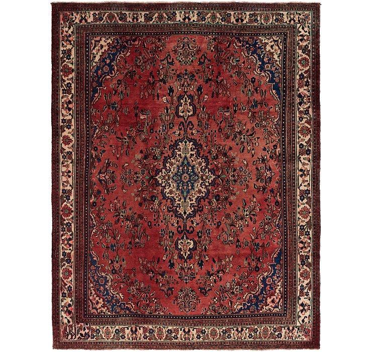 305cm x 405cm Liliyan Persian Rug