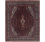 Link to 8' x 9' 8 Hamedan Persian Rug