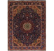 Link to 8' 5 x 11' 6 Tabriz Persian Rug