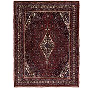 Link to 8' 9 x 11' 4 Hamedan Persian Rug