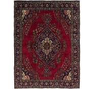Link to 9' 4 x 12' 8 Tabriz Persian Rug