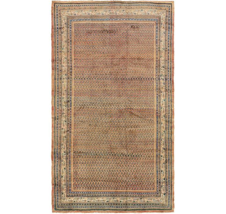 7' 2 x 12' 6 Botemir Persian Rug